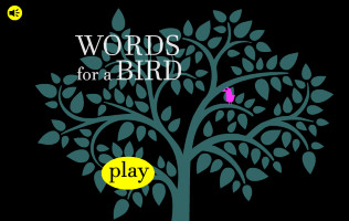 Words for a bird